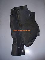 Подкрылок передний левый (задняя часть) RENAULT TRAFIC (2000-2014)  8200291638