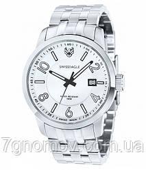 Часы наручние SwissEagle.Field SE-9037-22