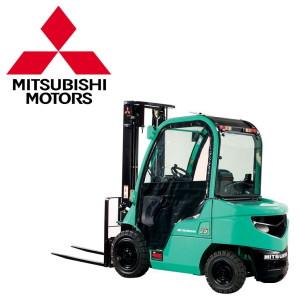 Тяговые аккумуляторы для погрузчиков Mitsubishi