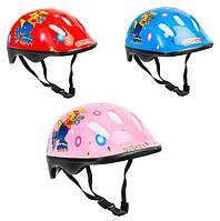 Детский защитный шлем Oushen  466-121