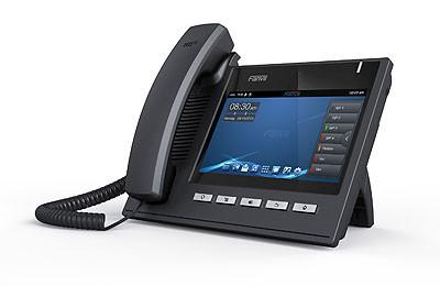 IP - телефон Fanvil C400 IP - телефон ультра, PoE