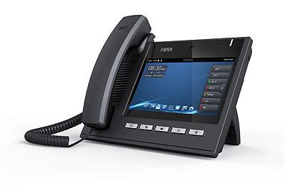 IP - видеотелефон Fanvil C600 IP - видеотелефон ультра, PoE