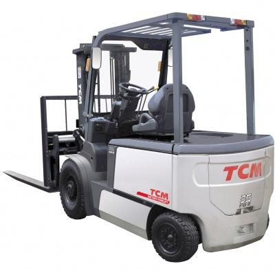 Тяговые аккумуляторы для погрузчиков TCM
