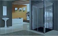 Душевая стенка Vilarte SP 90х185