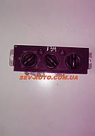 Блок управления кондиционером RENAULT MASTER (2004) behr92538