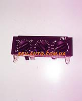 Блок управления печкой (переключатель, регулятор отопителя) OPEL MOVANO (1998-2003) 7701205588 13376