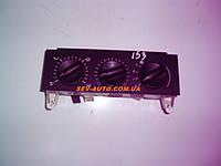 Блок управления печкой RENAULT MASTER II (1998 - 2010) 133761F
