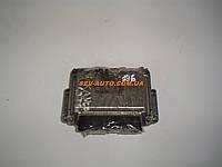 Блок управления, двигателем ЭБУ (компютер)  RENAULT KANGOO 1.9 DTI (1997-2007) 0281010502