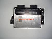 Блок управления  CITROEN C15/PEUGEOT 206 1.9D ( 2000 - 2005 ) 9642414980 9639587680