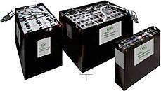 Аккумуляторы для ножничных подъёмников, фото 2