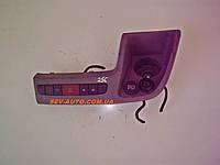 Блок управления печкой FORD TRANSIT (2000-2006) YC1H-18D451A  YC1H-18K391-K