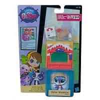 Игровой набор Hasbro Littlest Pet Shop Зимние каникулы (B0092EU4-4)