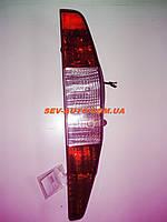 Задний фонарь FIAT DOBLO 040610999000