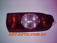 Задний фонарь OPEL MOVANO / RENAULT MASTER (1998 - 2001) KLOKKERHOLM 7700352700