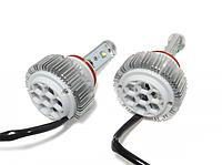 Светодиодные лампы Sho-Me H11 6000K 20W G1.3 (пара)