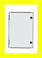Корпус навесной металлический ABB SR2 IP65 1000х600х250мм с монтажной платой