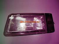 Указатель поворота левый белый поворотник  IVECO DAILY II 1989-1999 2.8TD (2798 КУБ.СМ.)  6R0143776