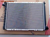Радиатор, охлаждение двигателя FIAT CHROMA 2.0,2.0i (1992 - 1996) FIAT 82443108