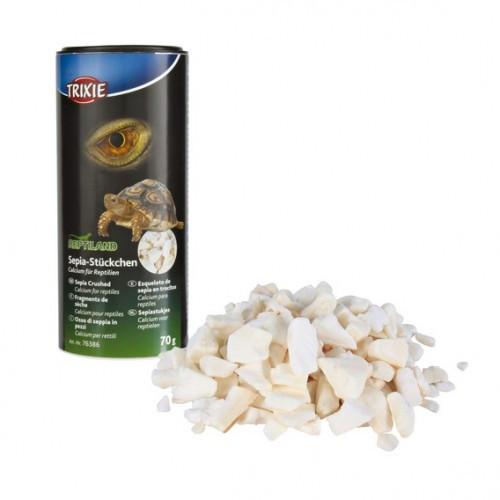 Мел для черепах Трикси (Trixie) Sepia, 70 гр