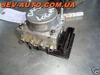 Блок управления ABS DACIA, RENAULT KANGOO (2009-……) 8200756092   0265232110,