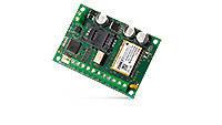 Модуль мониторинга GPRS/SMS, GPRS-T2