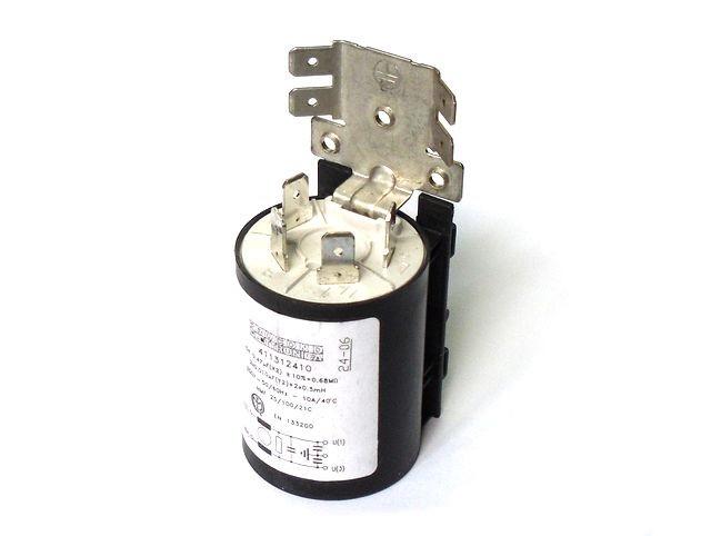 Фильтр сетевой 0.47mF для стиральной машины Bosch