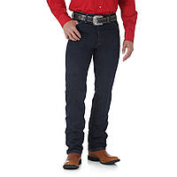 Джинсы Wrangler Cowboy Cut Silver Edition Original Fit, Dark Denim