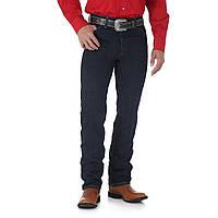 Джинсы Wrangler Cowboy Cut Silver Edition Original Fit, Dark Denim, 31W30L, 13MSEDD