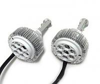 Светодиодные лампы Sho-Me HB4 (9006) 6000K 20W G1.3 (пара)