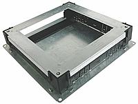 Металлическая база для лючка в пол