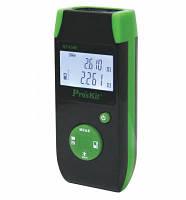 Дальномер лазерный ProsKit NT-6540