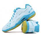 Кроссовки для бадминтона Yonex SHB-Aerus Ladies Pale Blue, фото 3
