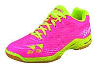 Кроссовки для бадминтона Yonex SHB-Aerus Ladies Pink