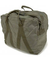Транспортная армейская сумка BW, 100L, с плечевой лямкой. Германия, оригинал., фото 1