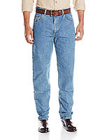 Джинсы Wrangler Genuine Relaxed Fit, Blasted Indigo