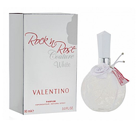 ДУХИ VALENTINO ROCK'N ROSE COUTURE WHITE 100 мл.