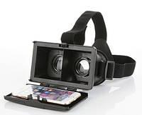 Очки виртуальной реальности для смартфона 3D VR Glasses, фото 1