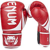 Боксерские перчатки Venum Challenger 2.0 Red (EU-VENUM-846266), фото 1