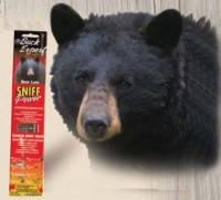 Приманка Buck Expert для охоты на медведя, запах самца, дымящиеся палочки