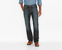 Джинсы Levi's 527 Slim Fit Boot Cut, Highway, фото 1