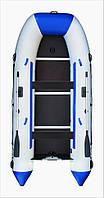 Моторно-килевая лодка STORM EVOLUTION STK450E