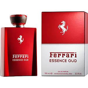 Ferrari Essence Oud парфюмированная вода 100 ml. (Феррари Ессенс Оуд)