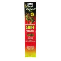 Приманка Buck Expert для охоты на хищников запах зайца дымящиеся палочки