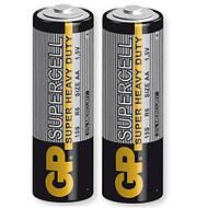 Батарейка GP 15S-S2 Supercell R6 (АА, трей, 2/40)