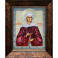Икона Святая Ксения Блаженная