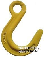 Крюки с увеличиным зевом SL-116