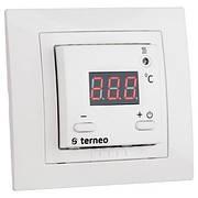 Терморегулятор  st 16A для теплого пола