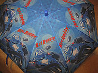 Детский зонт трость Race