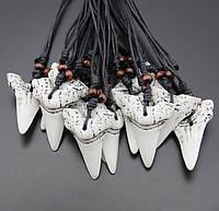 Зуб Акулы
