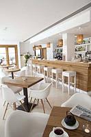 Дизайн и 3D визуализация интерьера кафе, кофейни, чайной, фото 1